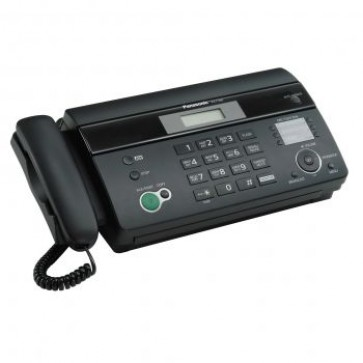 Fax PANASONIC KX-FT982FX-B
