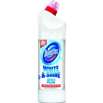 Dezinfectant DOMESTOS White, 750ml