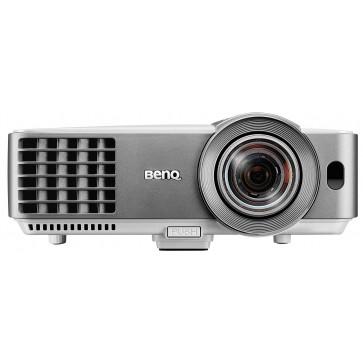 Videoproiector BENQ MS630ST, SVGA, 3D, 3200 lumeni, HDMI
