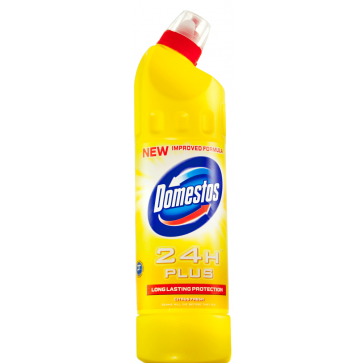 Dezinfectant DOMESTOS Citrus Fresh, 750ml