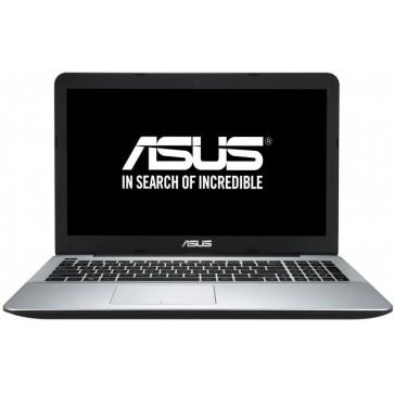 "Laptop ASUS X555LJ-XX1299D, 15.6"" HD glare, Intel Core i3-4005U 1.7GHz, 4GB, 500GB, nVidia GT 920M 2GB, free Dos"