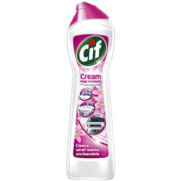 CIFCream Pink Flower, 500ml