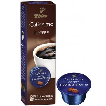 Capsule cafea, 10 capsule/cutie, Coffee, TCHIBO Cafissimo Intense Aroma