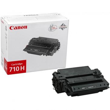 Toner, black, CANON CRG-710H