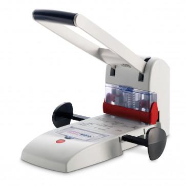 Perforator max. 200 coli, gri, NOVUS B2200