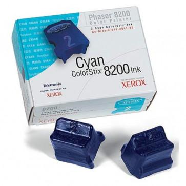 Cartus, cyan, XEROX 16204100
