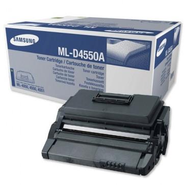 Toner, black, SAMSUNG ML-D4550A