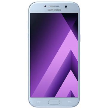Smartphone SAMSUNG A520 Galaxy A5 (2017), Octa Core, 32GB, 3GB RAM, Single SIM, 4G, Blue