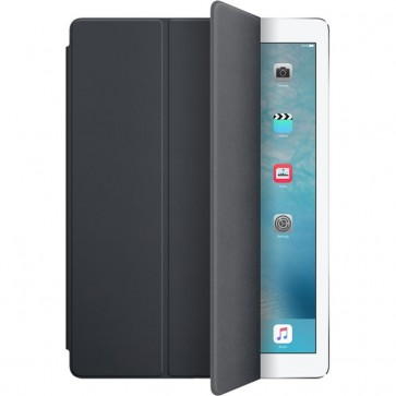 Husa APPLE Smart Cover pentru iPad Pro, Charcoal Grey