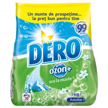 Detergent automat DERO Ozon Plus, 1Kg