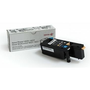 Toner, cyan, XEROX 106R02760