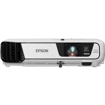 Videoproiector EPSON EB-W31, WXGA, 3200 lumeni, HDMI