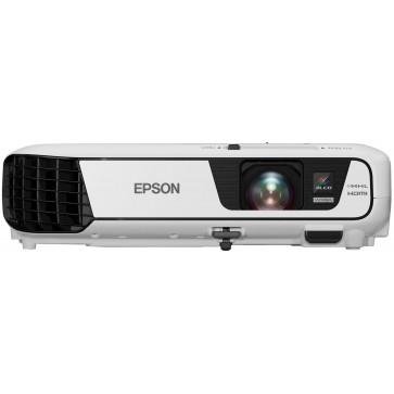 Videoproiector EPSON EB-W32, WXGA, 3D, 3200 lumeni, HDMI
