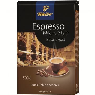 Cafea boabe, 500g, TCHIBO Espresso Milano Style