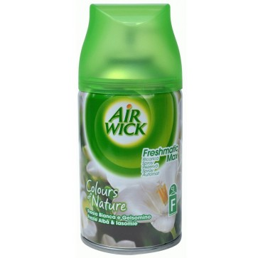 Rezerva AIR WICK Freshmatic Frezie si Iasomie, 250ml