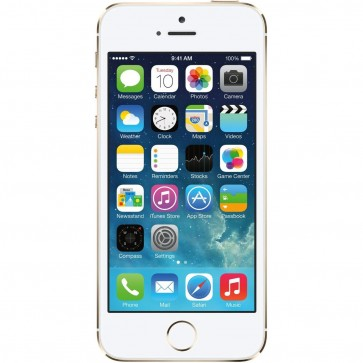 APPLE iPhone 5S, 16GB, Gold