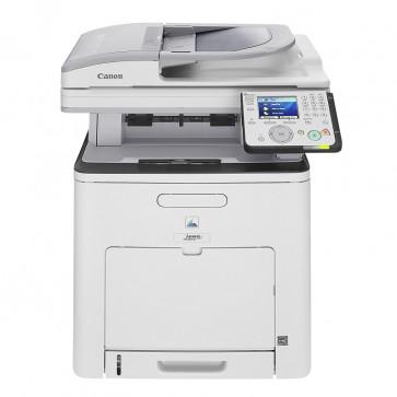 Multifunctional, laser, color, A4, fax, retea, duplex, CANON i-SENSYS MF9280Cdn