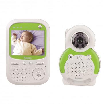 Videointerfon wireless pentru bebelus, HAMA BM150