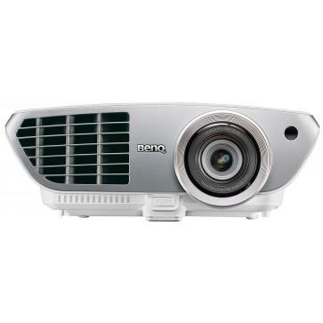 Videoproiector BENQ W1350, Full HD, 3D, 2500 lumeni, HDMI