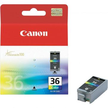 Cartus, color, CANON CLI-36