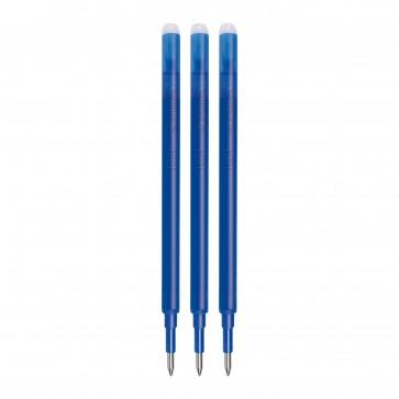 Rezerva roller, albastru, 3 buc.blister, HERLITZ My.Pen Write Erase Write