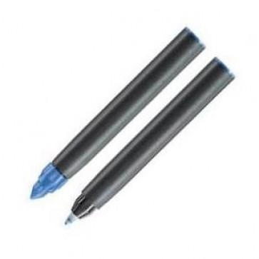 Rezerva roller, albastru, 5 buc/blister, HERLITZ my.pen
