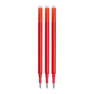 Rezerva roller, rosu, 3 buc.blister, HERLITZ My.Pen Write Erase Write