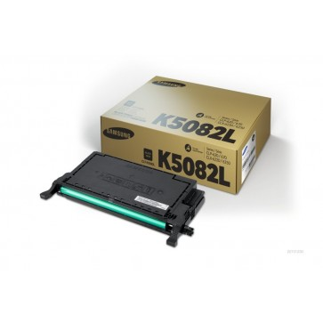 Toner, black, SAMSUNG CLT-K5082L