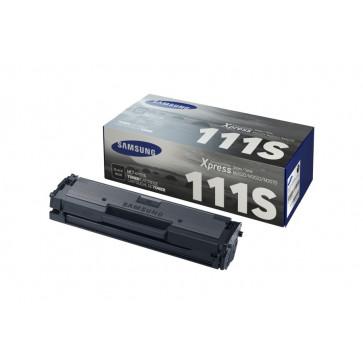 Toner, black, SAMSUNG MLT-D111S