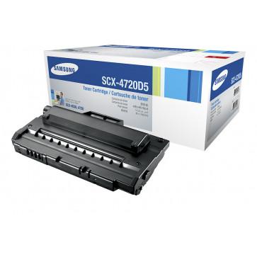Toner, black, SAMSUNG SCX-4720D5