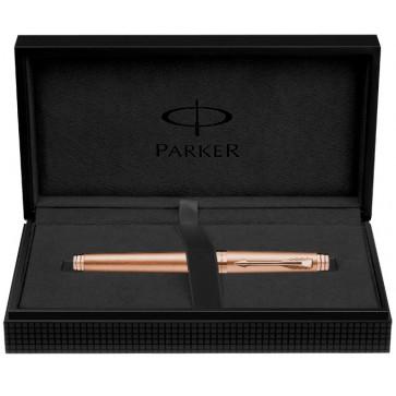 Roller, PARKER Premier Pink Gold Edition