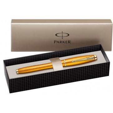 Roller, PARKER Urban Premium Mandarin Yellow GT