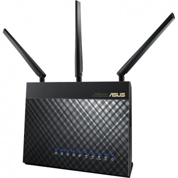 Router wireless ASUS Gigabit RT-AC68U Dual-Band