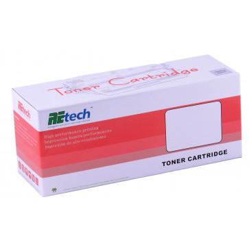 Cartus compatibil black CANON CRG725 dedicat RETECH