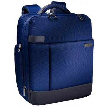 Rucsac pentru laptop 15.6, albastru-violet, LEITZ Smart Traveller