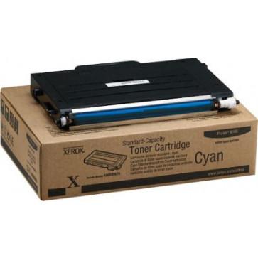 Toner, cyan, XEROX 106R00676