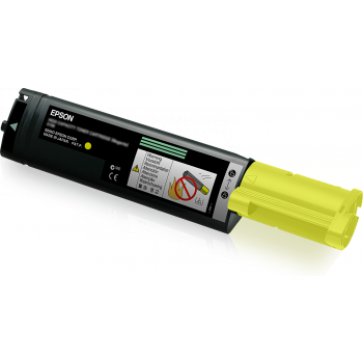 Toner, yellow, EPSON S050191