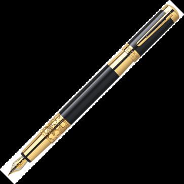 Stilou, WATERMAN Elegance Black GT