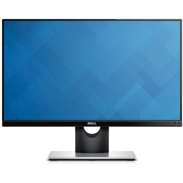 Monitor LED DELL S2316H 23 inch 6ms Black Silver