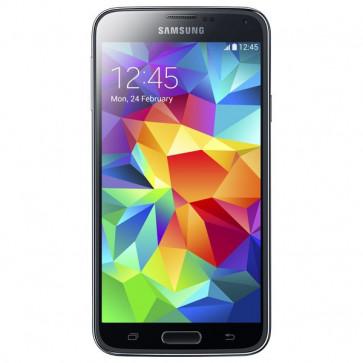 SAMSUNG G900FD Galaxy S5 Duos, Dual Sim , Black