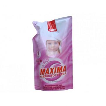 Rezerva balsam pt. rufe, 1 L, div. sortimente, SANO Maxima