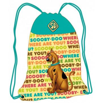 Sac sport, PIGNA Scooby Doo