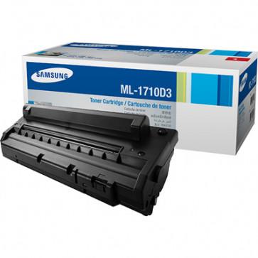 Toner, black, SAMSUNG ML1710D3