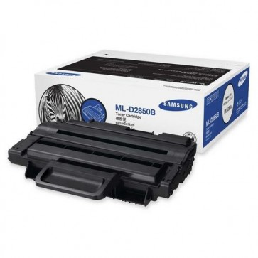 Toner, black, SAMSUNG ML-D2850B