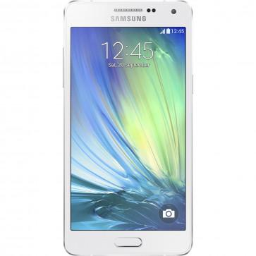Smartphone SAMSUNG Galaxy A5, Dual Sim, 16GB, 4G, White