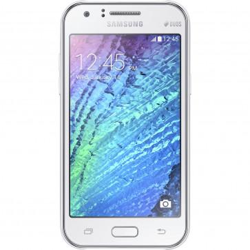 Smartphone SAMSUNG Galaxy J1, Dual Sim, White