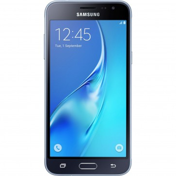 Smartphone SAMSUNG Galaxy J3, 8GB, 4G, Black