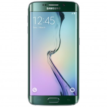 Smartphone SAMSUNG GALAXY S6 Edge, 32GB, 4G, Green
