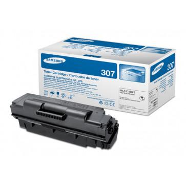 Toner, black, SAMSUNG MLT-D307S
