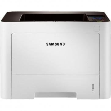 Imprimanta laser monocrom SAMSUNG SL-M4025ND, A4, retea duplex